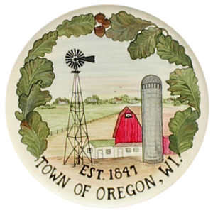 Town of Oregon